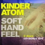 kinder atom - soft hand feel