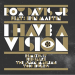 roy davis jr - i have a vision